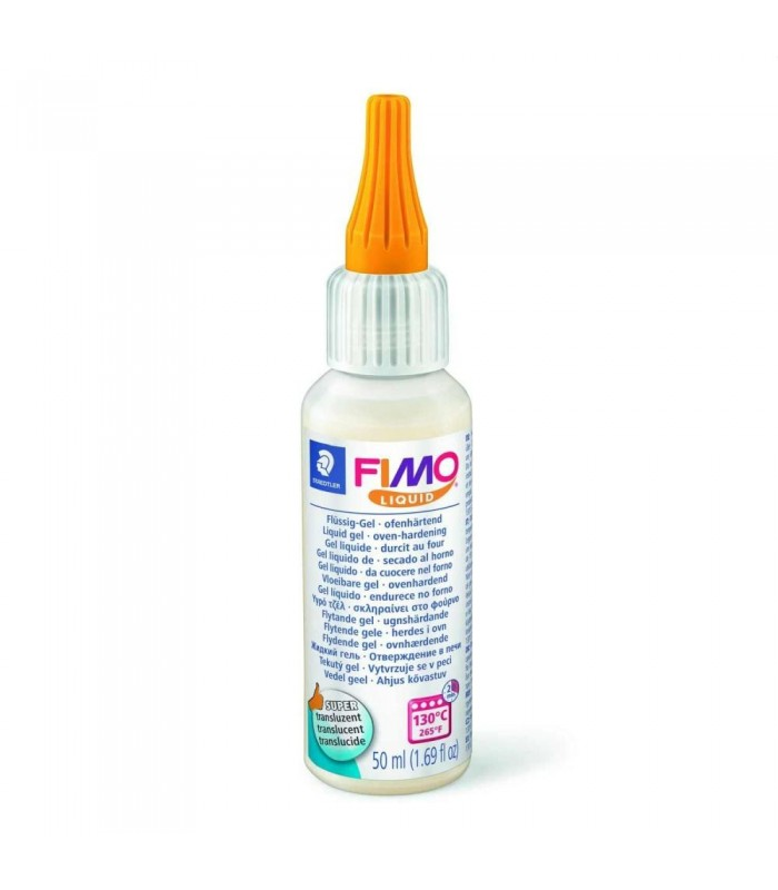 FIMO Lichid transparent 50ml
