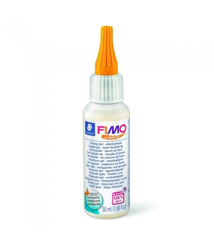 FIMO Liquid transparent 50ml