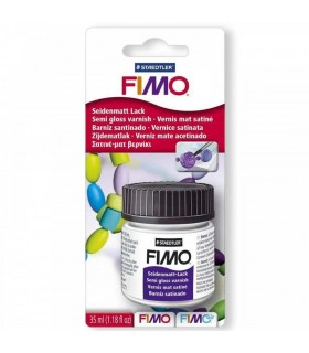 FIMO semi-gloss varnish 35ml