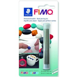 FIMO bead piercing set