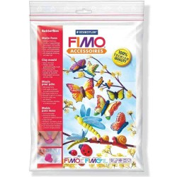 FIMO mould butterflies 8742-21