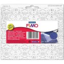 FIMO texture sheets: Meadow 8744-12