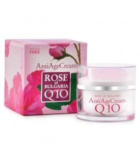 Anti-age cream, Rose of Bulgaria, 50 ml